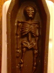 chocolate skelly